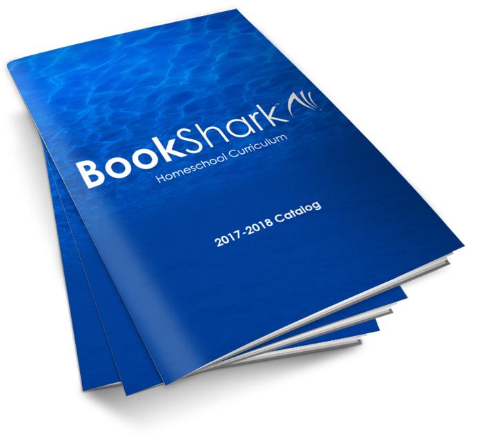 BookShark 2017 Catalog