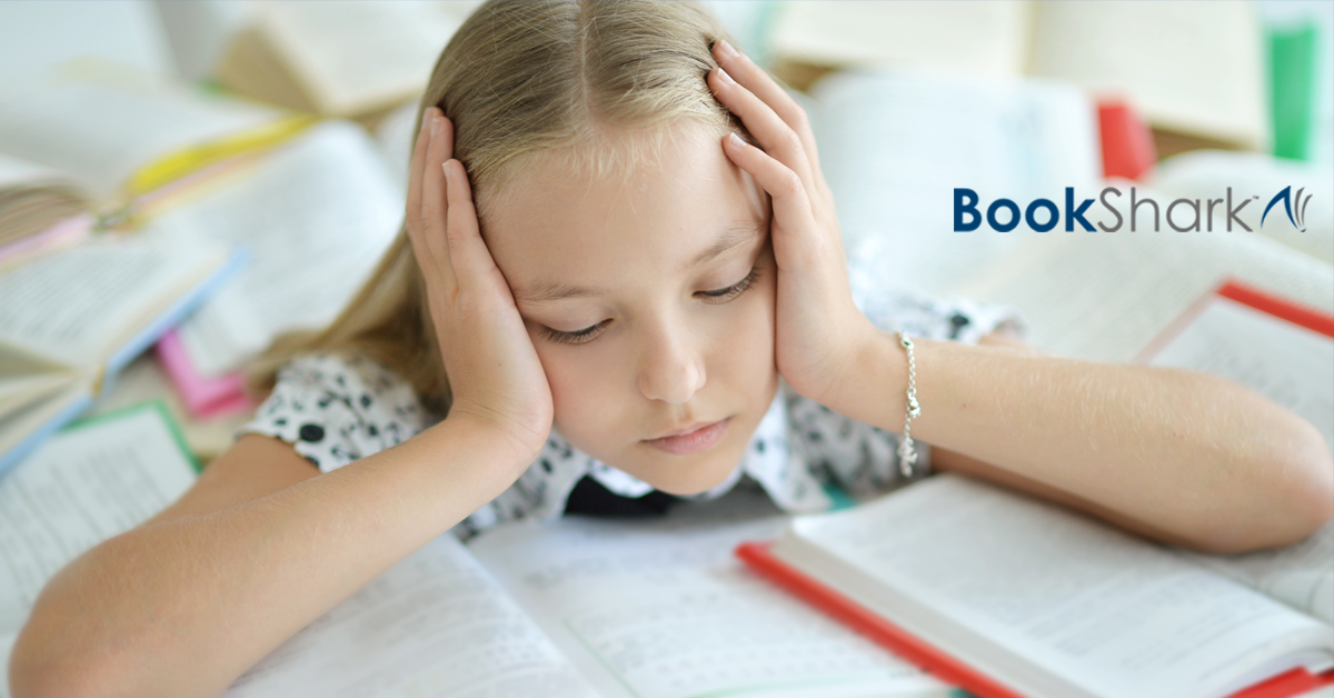 5 Ways to Fix a Stressful Homeschool Schedule