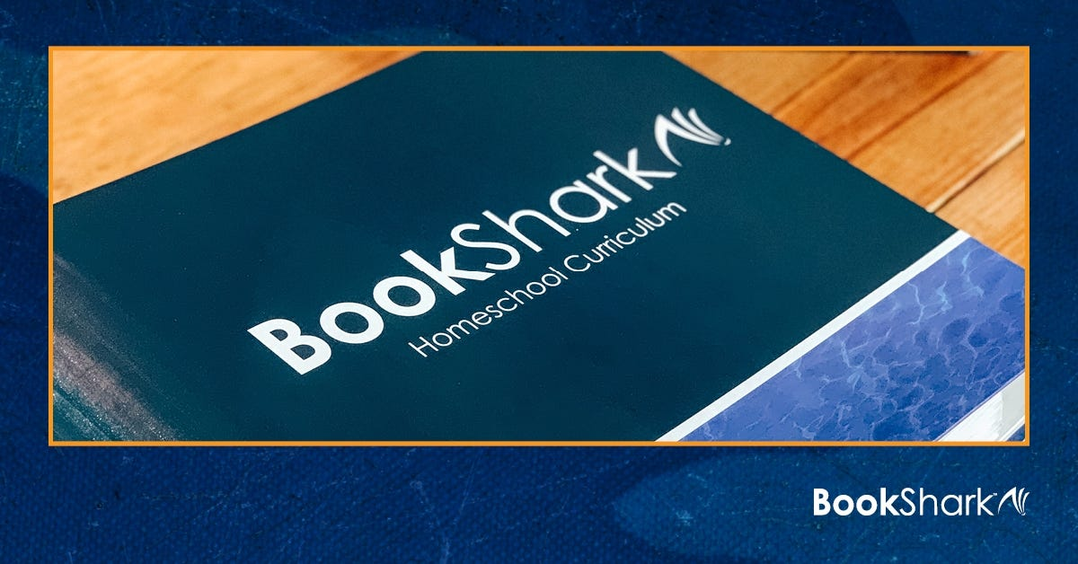 You Don't Have to Do it All: How to Adjust Your Bookshark Curriculum