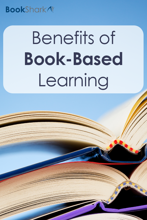 Benefits of Book-Based Learning
