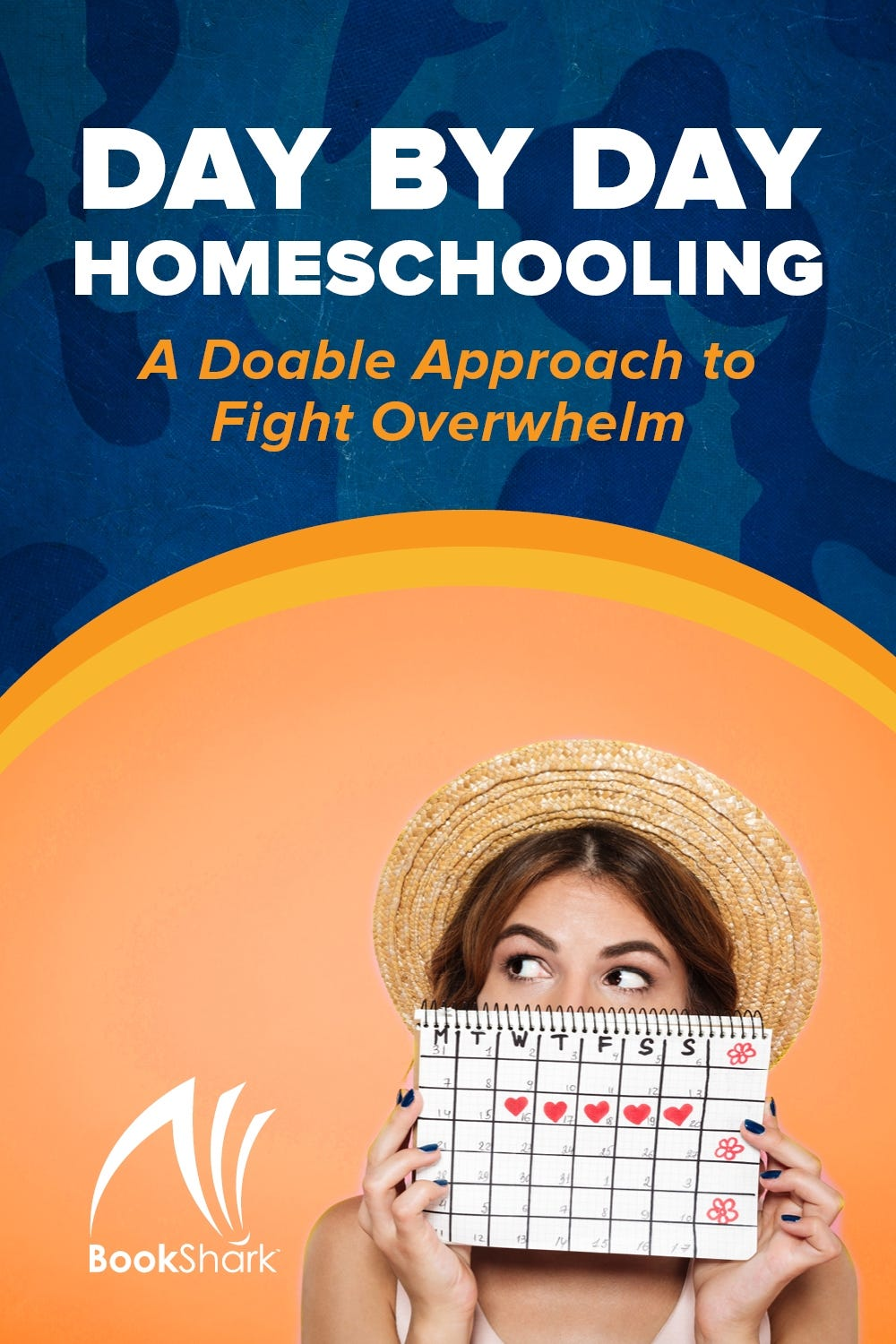 Day by Day Homeschooling: A Doable Approach to Fight Overwhelm