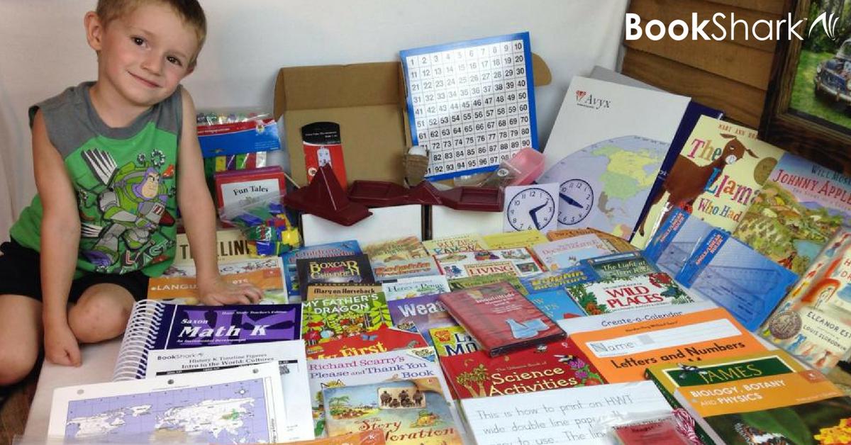 6 Reasons We Keep Using BookShark