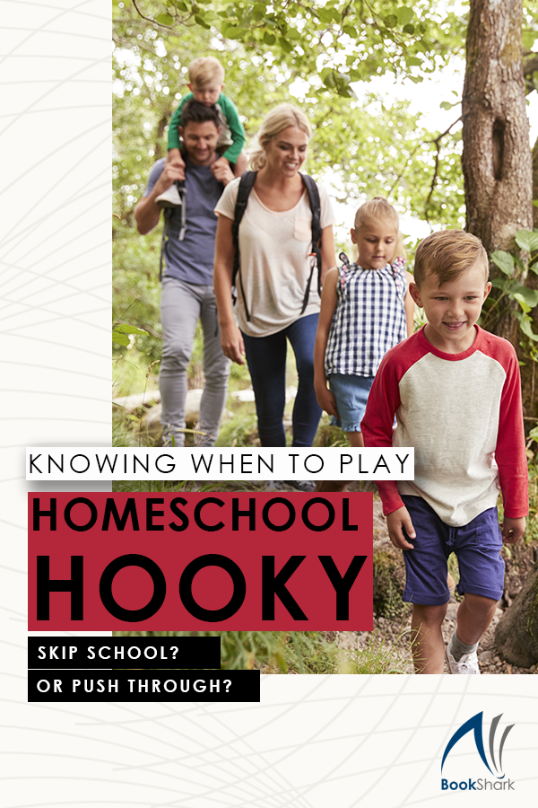 Skip School or Push Through? How to Know When to Play Homeschool Hooky
