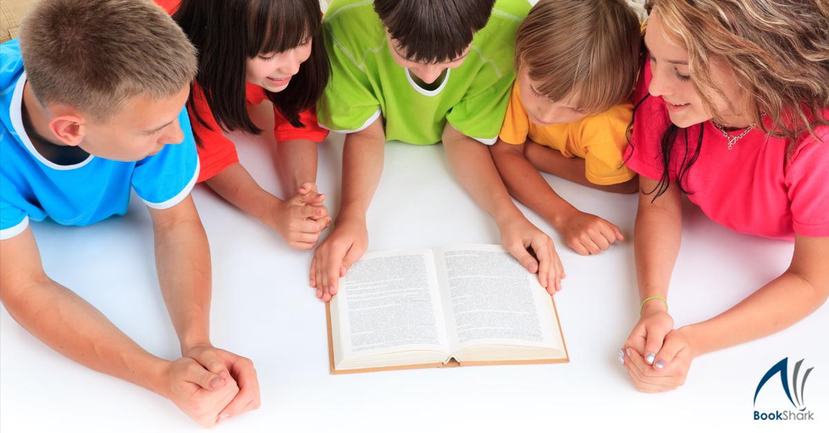 Homeschool Read Aloud Secret: The Power of a Captive Audience