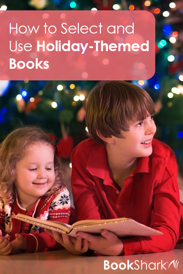 How to Select and Use Holiday-Themed Books