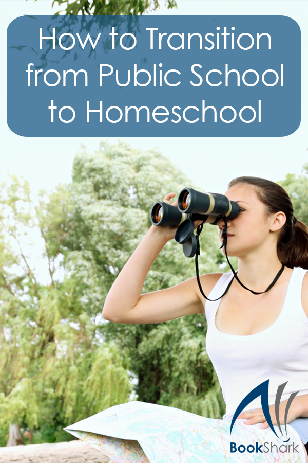 Preparing Yourself to Homeschool