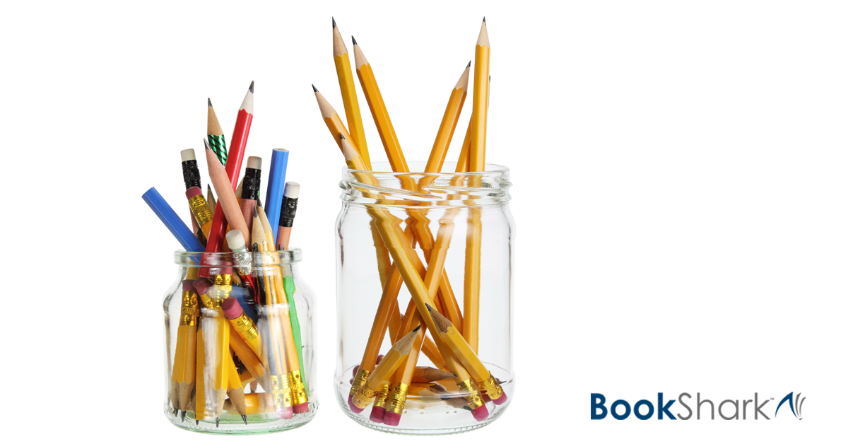 homeschool spaces bookshark learning organize inspiration organizes functional differently everyone both creative want