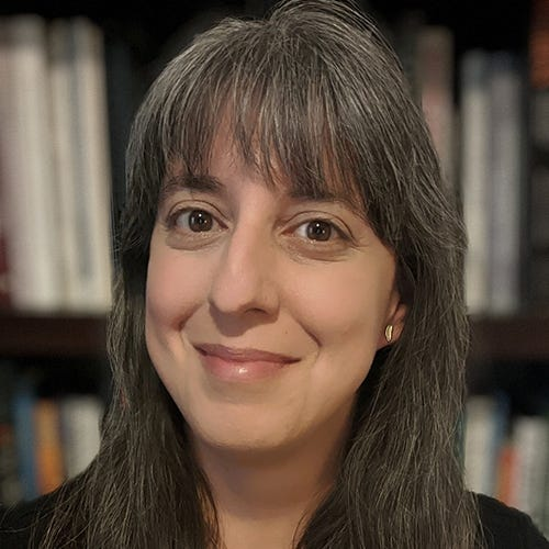 Monica Olivera