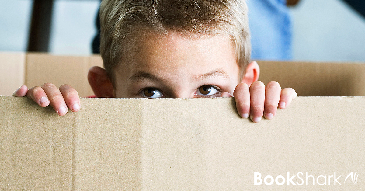 New to Homeschooling? Why a Boxed Curriculum May be Right for You