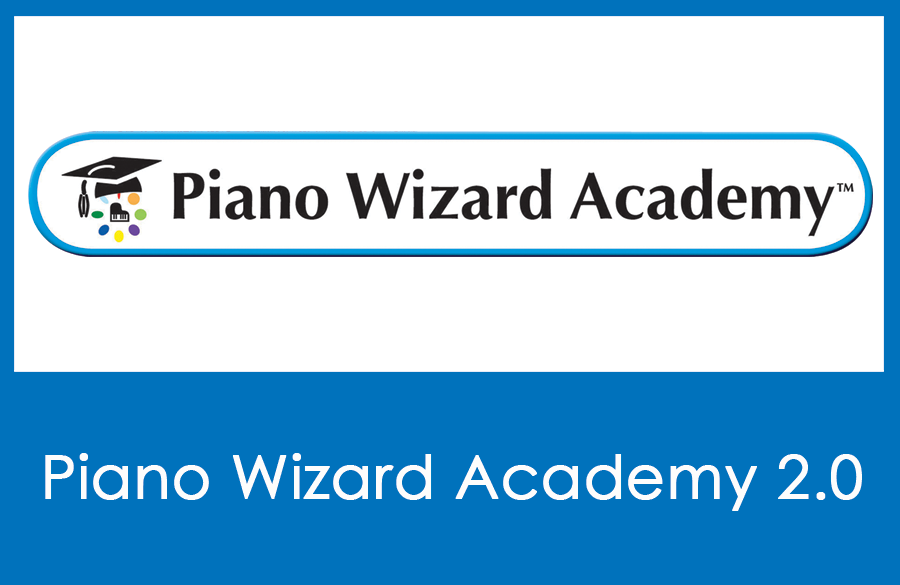 Piano Wizard