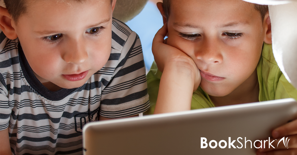 The Benefits of Ebooks for Children