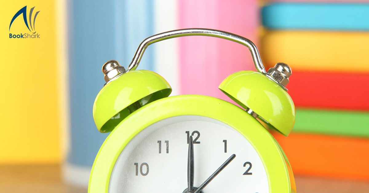 Time Management for Tweens and Teens