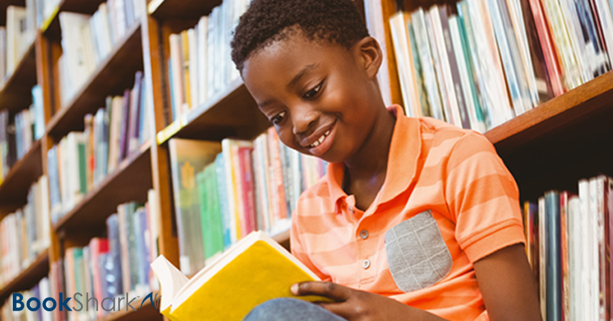 Using a Book-Based Curriculum for Kids with ADHD