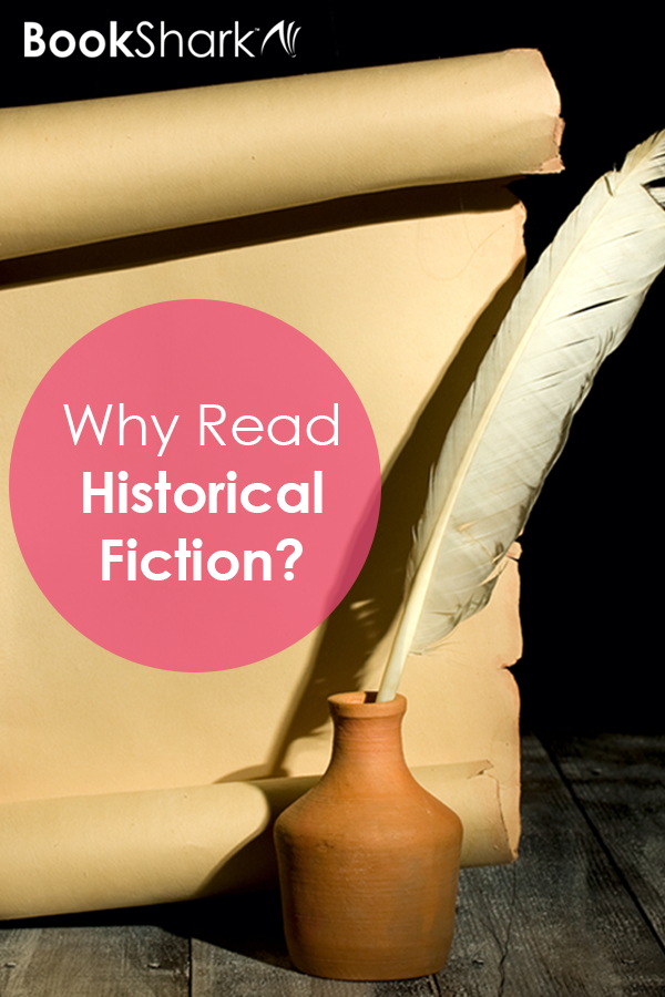 Why Read Historical Fiction?