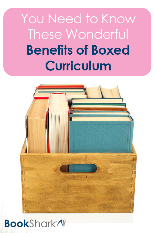 You Need to Know These Wonderful Benefits of Boxed Curriculum