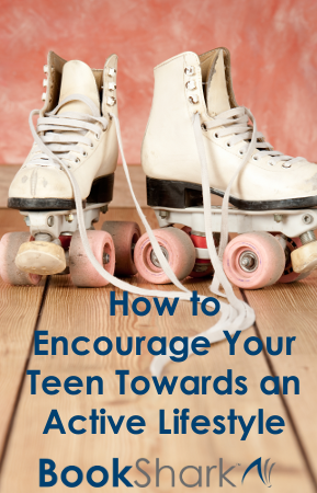 Help Your Teen Lead an Active Lifestyle