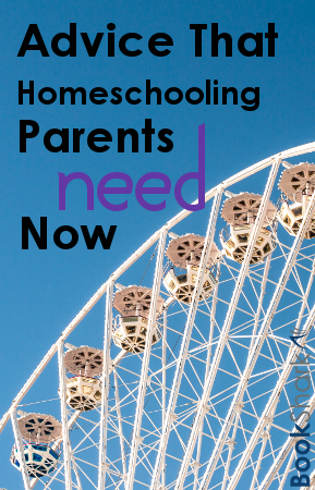 Advice That Homeschooling Parents Need Now