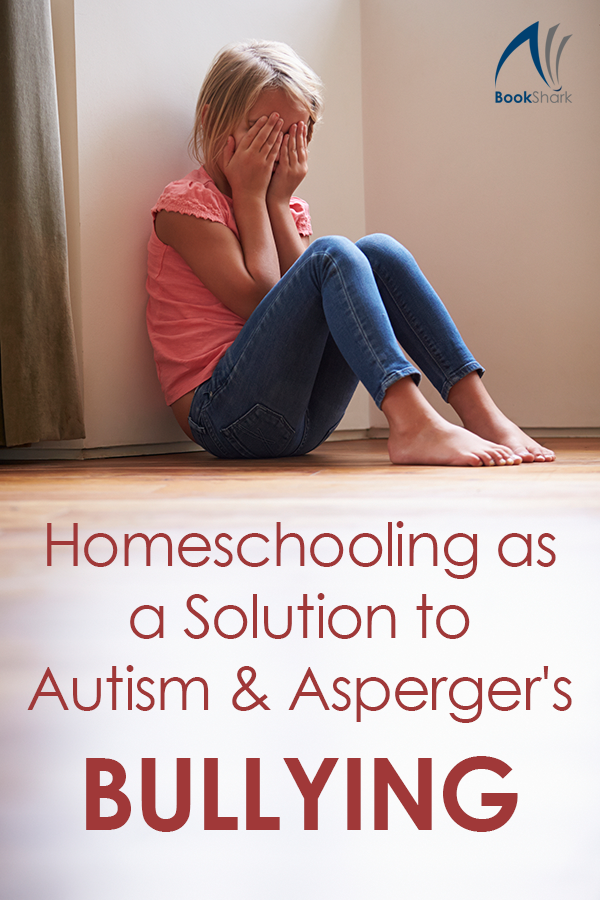 Homeschooling as a Solution to Autism and Asperger's Bullying