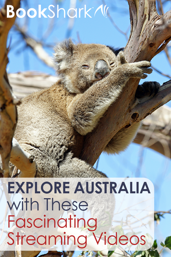 Explore Australia with These Fascinating Streaming Videos