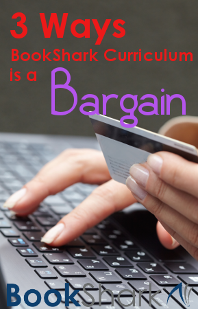 3 Ways BookShark Curriculum is a Bargain