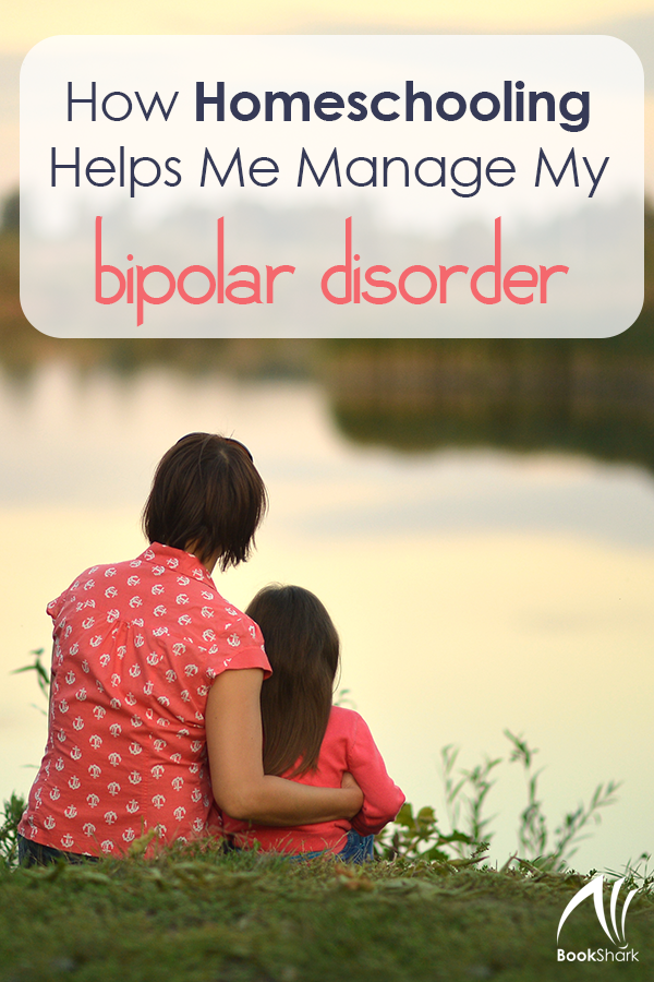 How Homeschooling Helps Me Manage my Bipolar Disorder