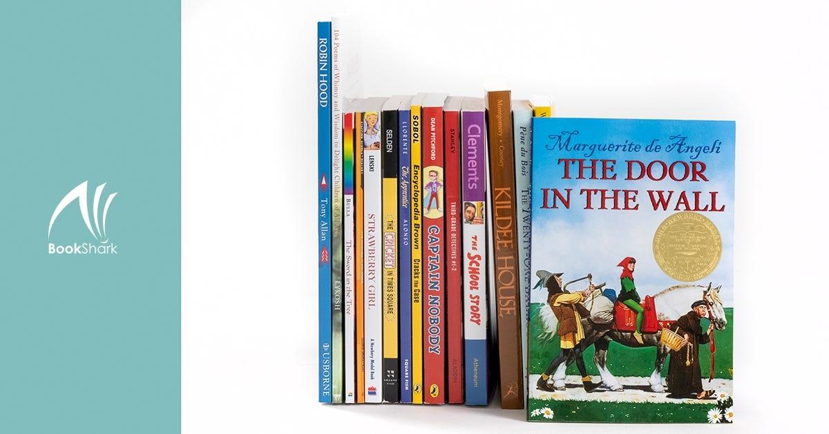 BookShark Curious: 5 Ways to Try BookShark
