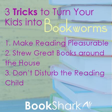 3 bookwork tricks