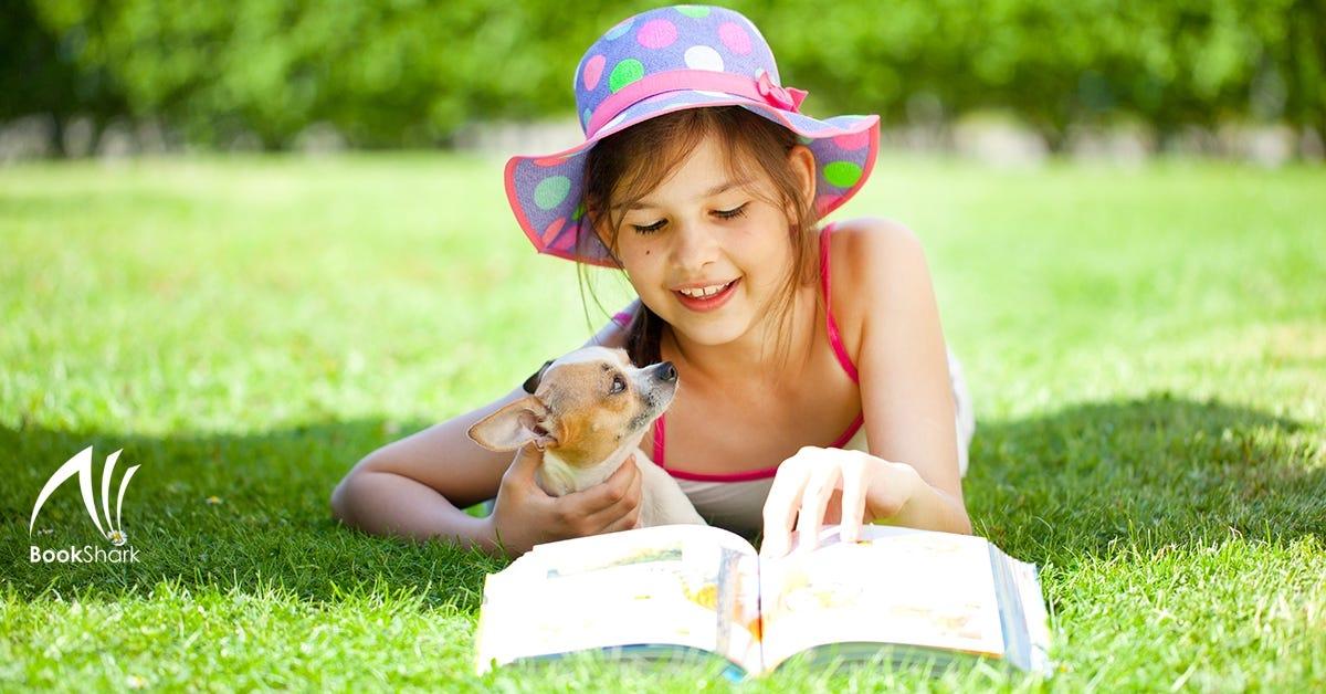7 Ways Children Can Gain Read Aloud Confidence