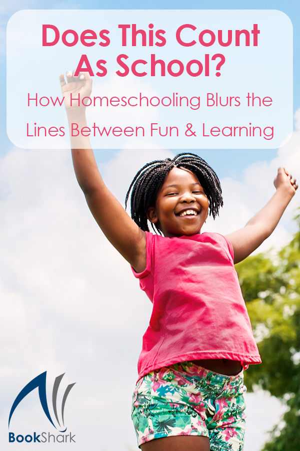 Does This Count As School? How Homeschooling Blurs the Lines