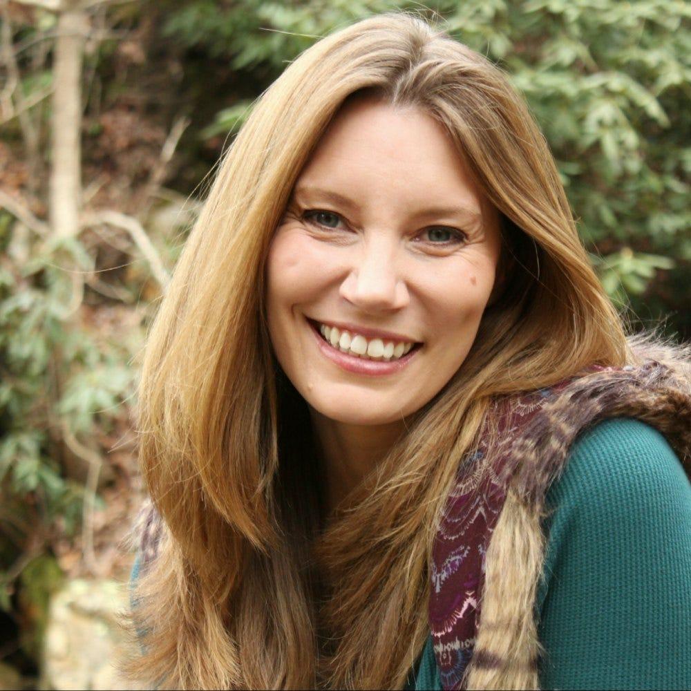 Erin Vincent • Nourishing My Scholar