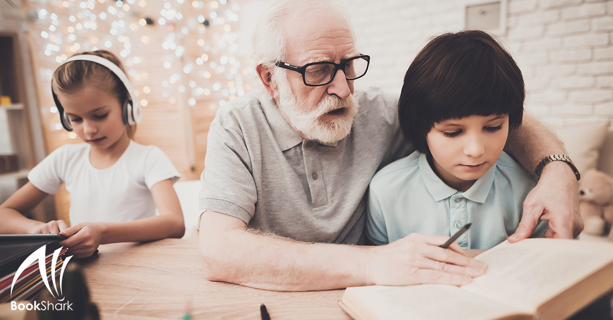 When Grandparents Disagree with Homeschooling: Tips and Advice