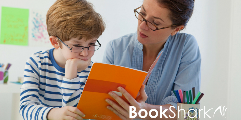 Dyslexia and the Homeschooled Child