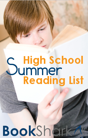 High School Summer Reading List