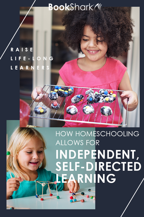How Homeschooling Allows for Independent, Self-Directed Learning