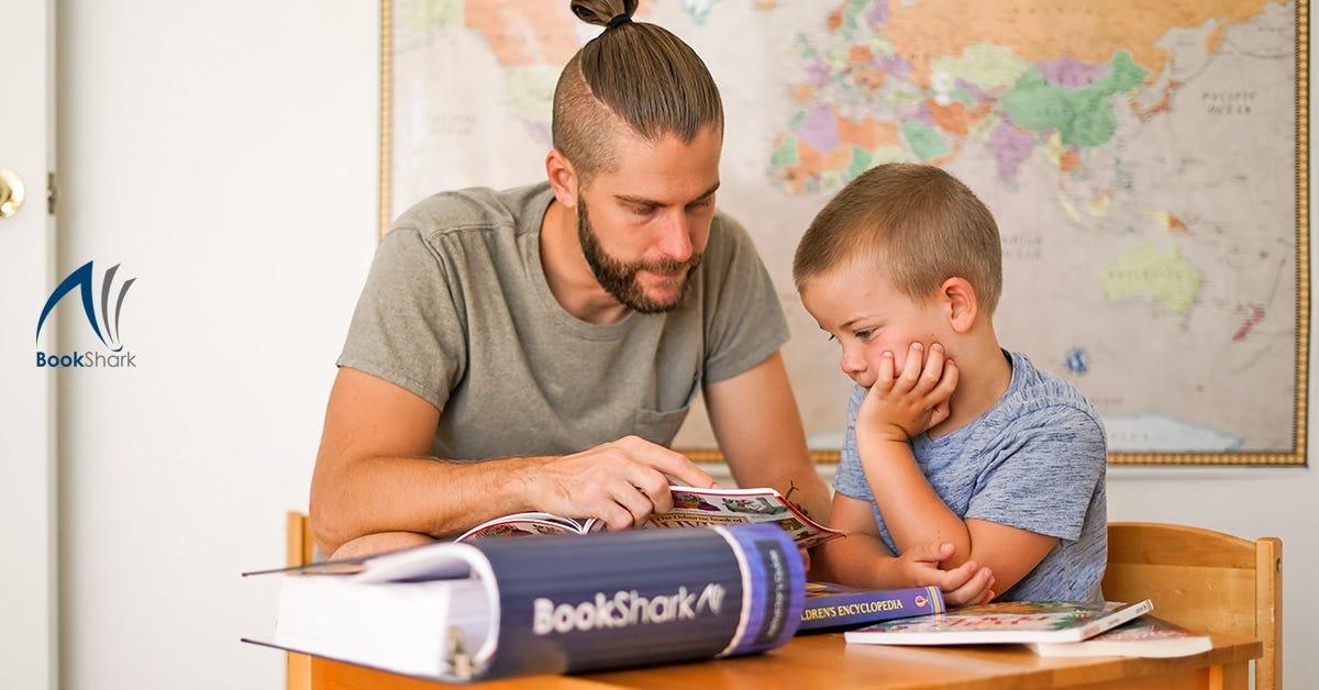 Literature-based Homeschooling 101