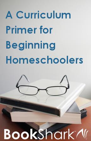 A Curriculum Primer for Beginning Homeschoolers