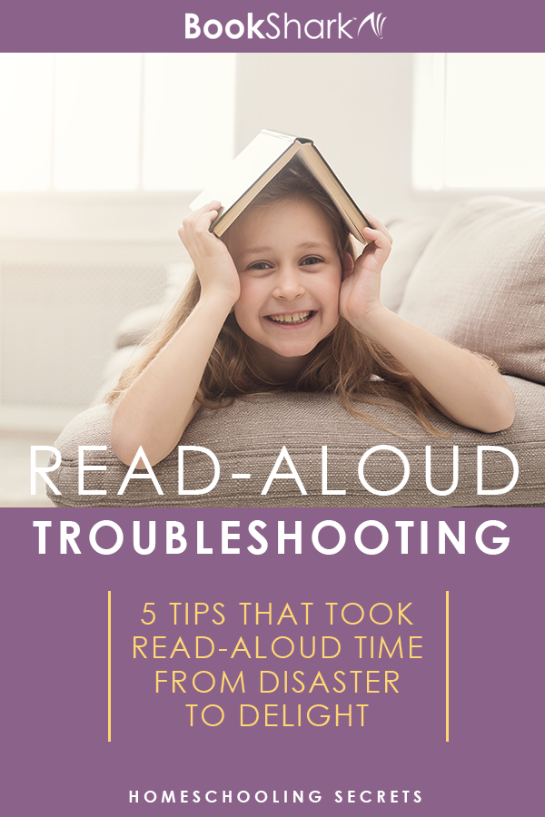 5 Tips That Took Our Read-Aloud Times from Disaster to Delight