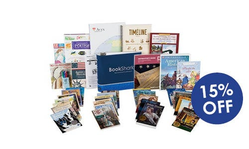 Reading With History Package