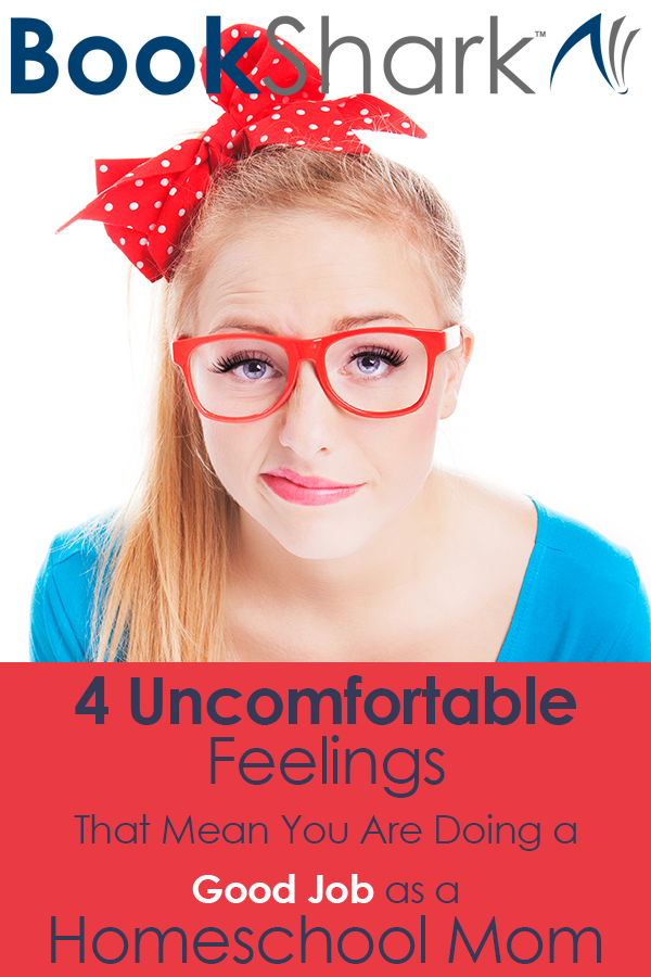 4 Uncomfortable Feelings That Mean You Are Doing a Good Job as a ...