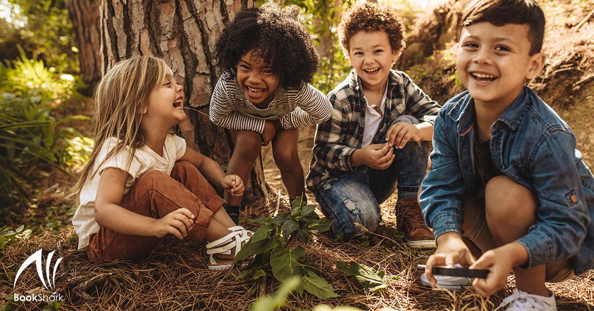 Homeschooling Enhances Social Skills
