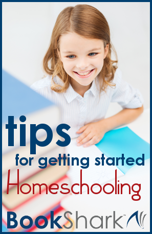 Tips for Getting Started with Homeschooling