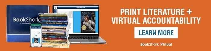 BookShark Virtual