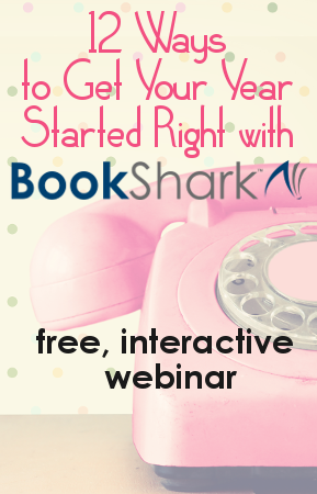 12 Ways to Get Your Year Started Right with BookShark